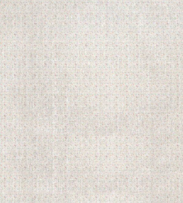 Confetti Cross Stitch Fabric by Fabric Flair