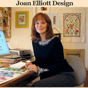 Joan Elliott Designs