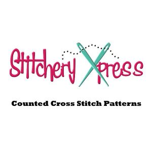 Stitchery X-Press Designs