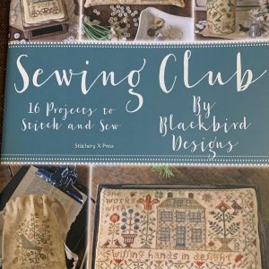 sewing club blackbird designs